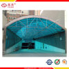 High Quality Twin Wall Polycarbonate Roofing Sheet Price