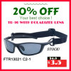 New Designer Fashion Sports Tr90 Sunglasses for Men