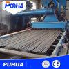 Steel Descaling Equipment Straight Steel Bar Shot Blasting Machine