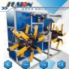 Automatic HDPE Pipe Coiler Machine for Winding Diameter 50-160mm