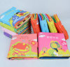 Safe Baby Learing Textile Books (TB-005)
