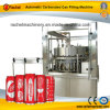 Automatic Fruit Juice Can Filling Machine