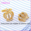 VAGULA Quality Hot Sales Crown Gemelos Cufflinks