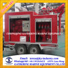 Iacs Approved Moveable Containerized Fire Fighting System