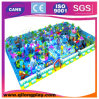 Magical Theme Garden Indoor Playground for Kids