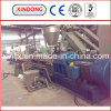 PP PE with Starch Parallel Twin Screw Pelletizing Extruder