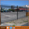 Decorative Iron Fence House Fence/Europe Iron Garden Fence