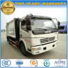6 Tons to 8 Tons High Quality Refuse Compress and Garbage Transport Truck