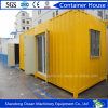 Mobile Luxury Easy to Install Folding Container House of Steel Sturcture China Made House Manufacturers