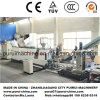 PE Washed Shreds Recycling Pelletizing Machine