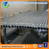 Hot Dipped Galvanized Round Metal Tubing