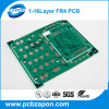 Fr4 94V0 PCB Supplier and Professional Electronics Multilayer PCB OEM/ODM Making