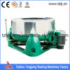 500kg Wet Garment Fabric Hydro Extractor Dewatering Machine with Lid