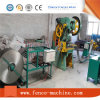 Anping Factory Ce Approved 5 or 9 Strips Concertina Razor Wire Machine