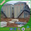Mobile EPS Color Steel Panel Prefab House Building/Prefabricated House in Building