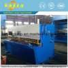 Sheet Metal Shearing Machine with Ce Certificate