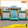 Inflatable Safari Park Rock Climb Wall (AQ01252)