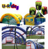 Inflatable Paintball Tent, Paintball Tent