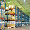 Heavy Duty Movable Pallet Racking From China