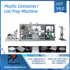 Food and Beverage Plastic Tray/Plate Making Machine