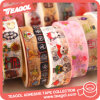 Waterproof Custom Paper Tape Adhesive, Washi Paper Tape