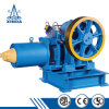 Vvvf Drive DC Lift Parts Geared Traction Motor for Elevator