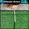 China Synthetic Grass 15mm with PP Material