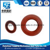 FKM Rubber Main Gear Oil Seal Rubber Seal Factory Stand Wear and Tear Seal Ring