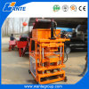 Wt2-10 Free Fire Hydraulic Press Hollow Brick Machine