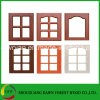 Kitchen Cabinet Parts Cabinet Door PVC Film MDF Core Kitchen Cabinet Door
