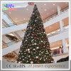 Giant Commercial PVC Outdoor CE/RoHS LED Large Christmas Tree Lights