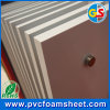 New White PVC Celuka Foam Sheet/Polystyrene PVC Foam Board