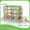 Rope Climbing Park Adventure Rope Course Equipment High Quality