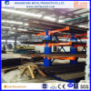 Ce-Certificated Q235 Cantilever Racking Ebilmetal-Cr