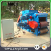 Hot Selling High Output Industrial Drum Wood Chipping Machine