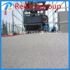 Roller Conveyor Abrator Blasting Steel Pipe Machine
