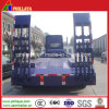 Low Bed Trailer for Heavy Equipment Transportation