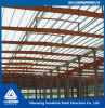 Steel Frame Structure Factory Building for Textile Company