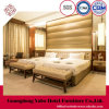 Custom-Made Hotel Furniture for Bedroom Set with Double Bed (YB-809)