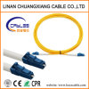 Single Mode LC to LC Fiber Optic Patch Cord Cable