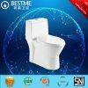 Big Sales Sanitary Ware Exportation Popular Washdown One Piece Ceramic Toilet for Bathroom Bc-1041A