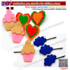 Bady Items Hair Clip Christmas Birthday Gift Felt Products Novelty Craft (P1047)