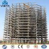 Prefabricated Prefab Hospital Hotel Restaurant Exhibition Hall Stadium Industry Commercial Agricultural Public Building H Beam Heavy Light Steel Structure Frame