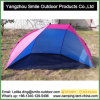 Custom Print Camping 2 Man Beach Tent in China Factory
