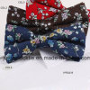Handmade Men′s Skinny Customed Jacquard Bow Tie