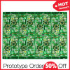 Fast-Turn High Quality PCB Assembly Prototype with SGS, RoHS.