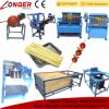 Ce Approved High Efficient Bamboo Skewer Making Machine