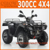 Cheap EPA 300cc 4X4 4 Wheeler ATV for Adults