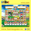 Ghana Alianza Sot Machine, Machine Gaming Gambling Coin Operated