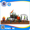 Large Outdoor Amusement Park Equipment with GS Certificate